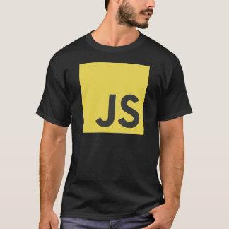 T-shirt Javascript