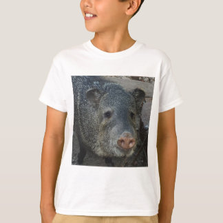 T-shirt Javelina ou Peccary
