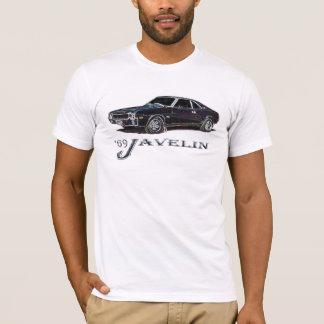 T-shirt Javelot 1969 1