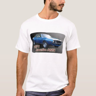 T-shirt Javelot AMX
