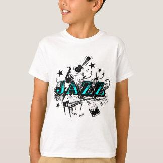 T-shirt Jazz génial