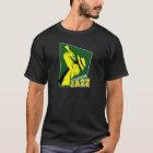 T-shirt jazz new orleans