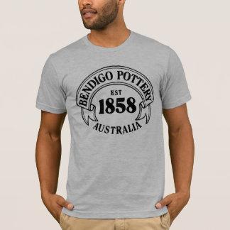 T-shirt Je bénis Pottery