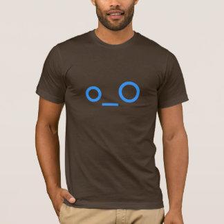 T-shirt Je gazouille ceci