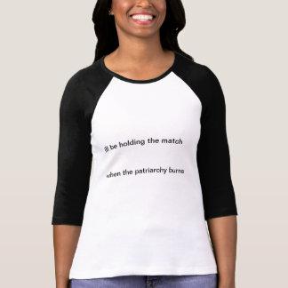 T-shirt je le détruirai