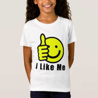 T-Shirt Je m'aime