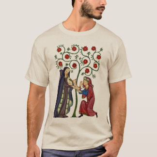 T-shirt Je mets en gage mon amour II