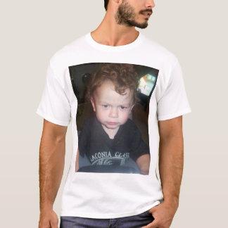T-shirt Je pense