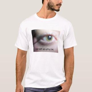 T-shirt Je remarque