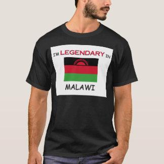 T-shirt Je serais plutôt au MALAWI