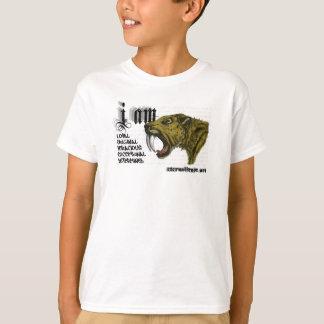 T-shirt je suis aimé