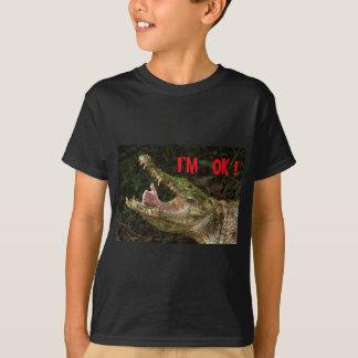 T-shirt Je suis bien !