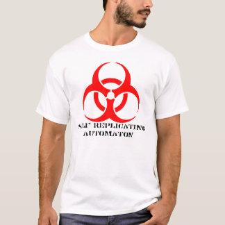 T-shirt Je suis contagieux