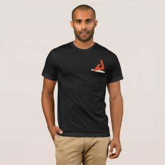 T-shirt Je suis $$etAPP tout le T américain