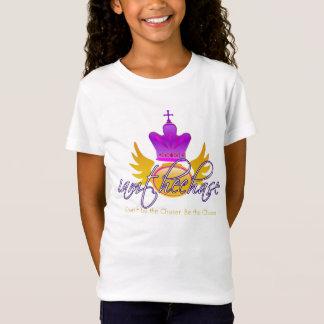 T-Shirt Je suis la chasse pour des filles de Lil