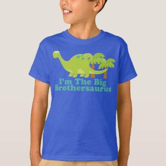 T-shirt Je suis le grand Brothersaurus