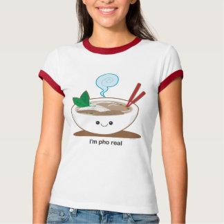 T-shirt Je suis Pho vrai