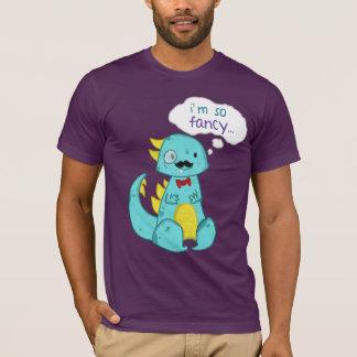 T-shirt Je suis si de fantaisie
