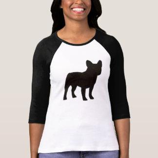 T-shirt Je suis une fille #1 de Frenchie