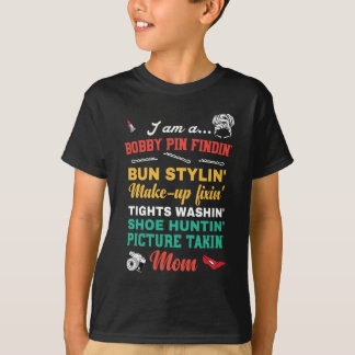 T-shirt Je suis une pince Findin