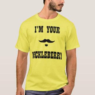T-shirt Je suis votre airelle Doc Holliday