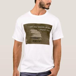 T-shirt Je suis votre Gremlin de l'amour