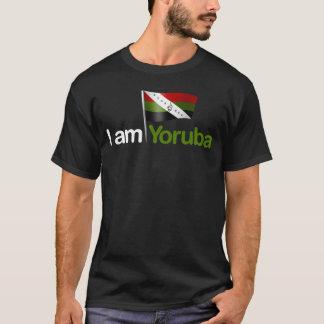 T-shirt Je suis Yoruba
