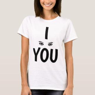 T-shirt Je vois