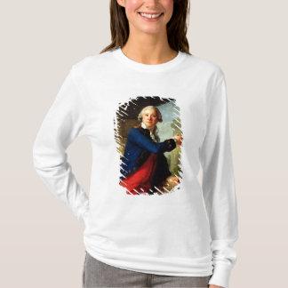 T-shirt Jean-Henri Chevalier de Latude, 1789