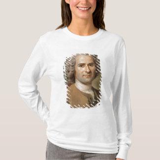 T-shirt Jean-Jacques Rousseau après 1753