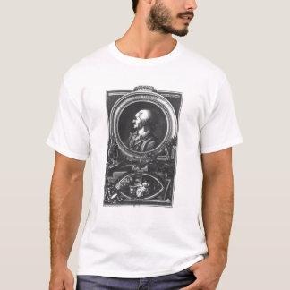 T-shirt Jean-Pierre Claris de Florian