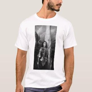 T-shirt Jeanne d'Arc