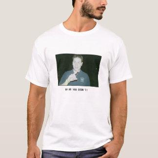 T-shirt Jeb