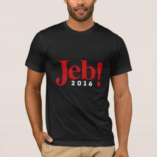 T-shirt Jeb ! 2016