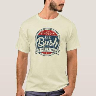 T-shirt Jeb Bush pour le président