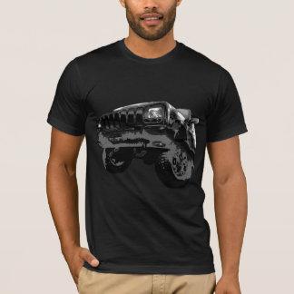 T-shirt Jeep XJ cherokee