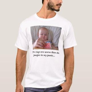 T-shirt JeffZing