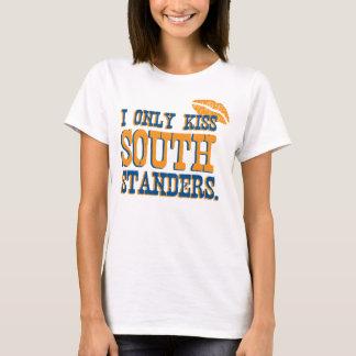 T-shirt J'embrasse seulement Standers du sud