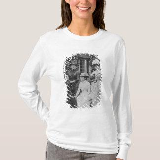 T-shirt Jennie Jerome, plus défunte Madame Randolph