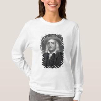 T-shirt Jeremy Bentham de la 'galerie des portraits