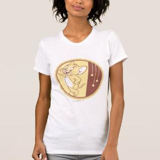 T-shirt Jerry en cercle