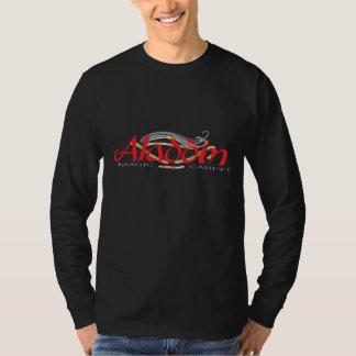 T-shirt Jersey du champion des hommes magiques de tapis