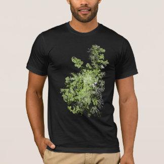 T-shirt Jérusalem + walkcity