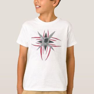 T-shirt Jesse Bjerkeset