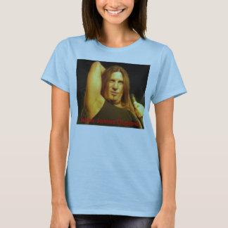 T-shirt Jesse James Dupree