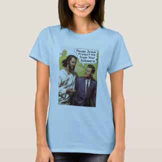 T-shirt Jesu