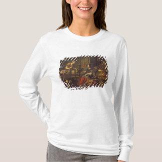T-shirt Jésus à la maison de Martha et de Mary 2