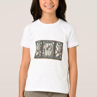 T-shirt Jésus, Mary et Joseph