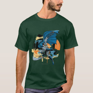 T-shirt Jet de Batman