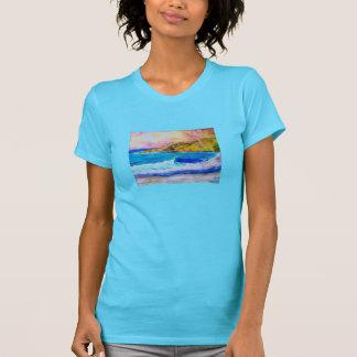 T-shirt jet de plage de Laguna